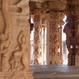 Hampi - Ruins of the magnificent Vijayanagara