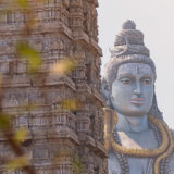 Lord Shiva -  Murudeshwar