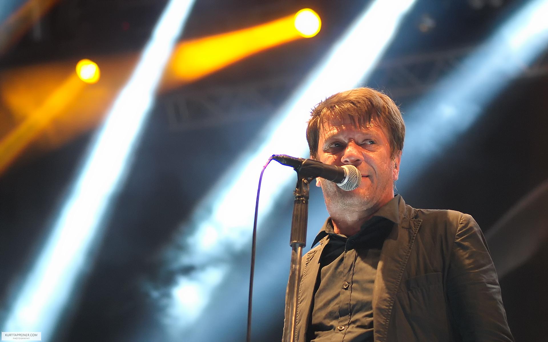 Pierpaolo Capovilla - Musician