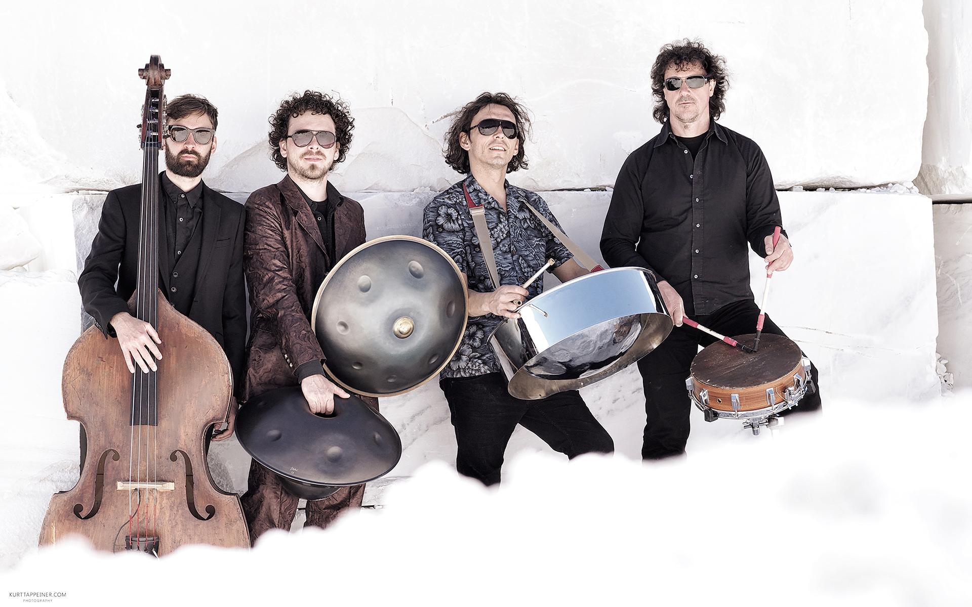 JEMM - Band