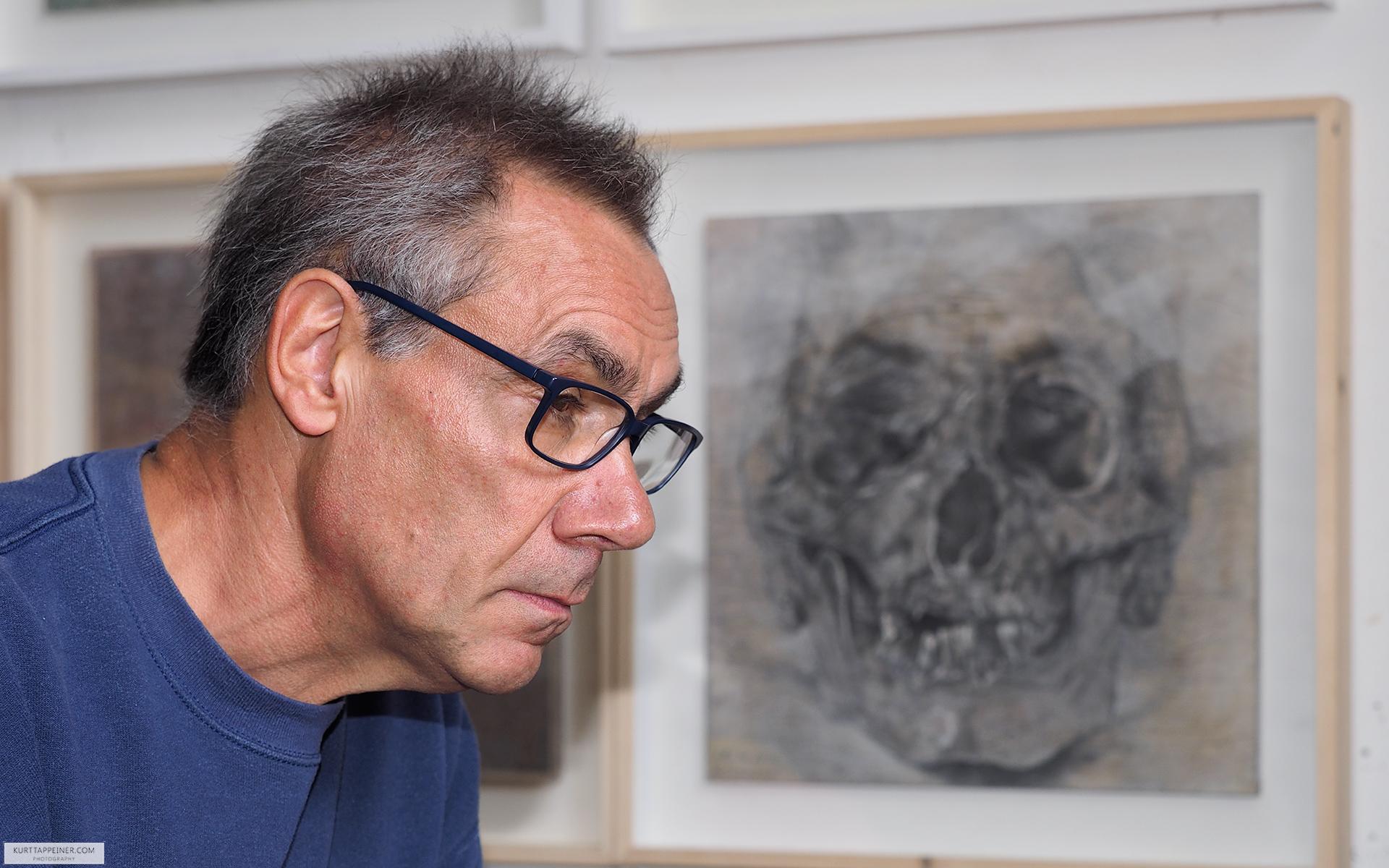 Gotthard Bonell -  Artist
